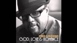 Watch Fred Hammond The Proposal video