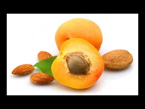 Health Secret Of Italy: Eat Your Apricot Seeds