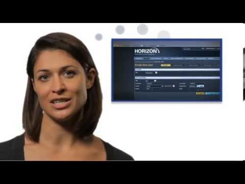 Core Telecom - Horizon IP-PBX telephone system