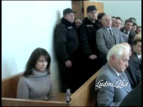 Юлия Тимошенко / Yulia Tymoshenko - прикол