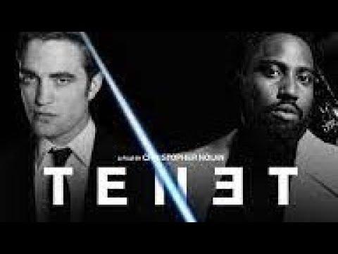 Christopher Nolan's Tenet Delayed Again By: Joseph Armendariz
