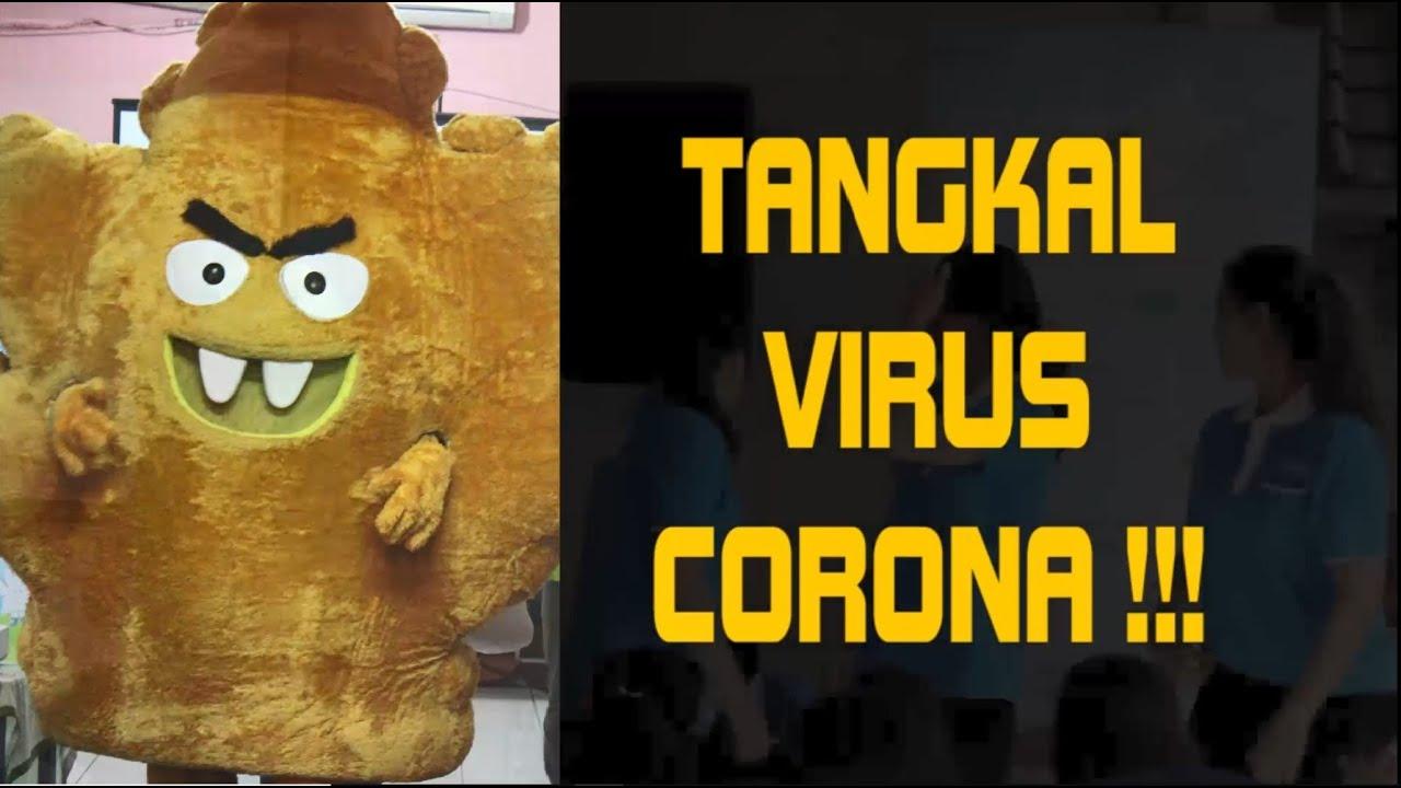 Ayo Tangkal Virus Corona