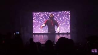 FORTNITE UPCOMING NEW DANCE AND SKIN - iKON Love Scenario