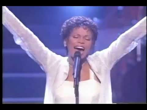 Whitney Houston - Live in Washington, D.C., United States - October 3, 1997