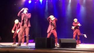 X4 @ Fanime Musicfest 2017 Yuya Matsushita 「 Trust me 」