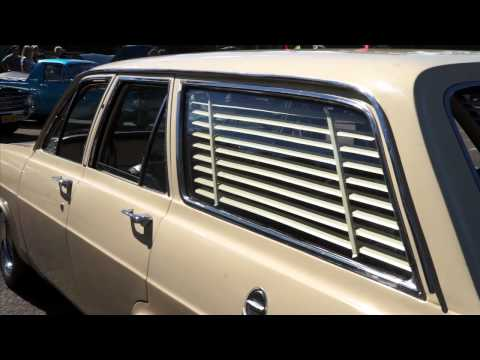 HD/HR Holden Car Club Show n Shine: Classic Restos - Series 27