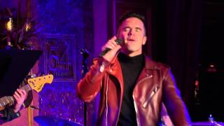 "Brian Justin Crum - ""Always Be My Baby"" (Broadway Loves Mariah Carey)"