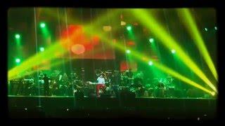 Ae Mere Pyare Watan - Sonu Nigam Live @Wembley, London 2015