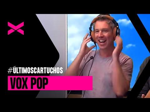 """Vox Pop en #ÚltimosCartuchos: """"Bohemian Rhapsody"""""""