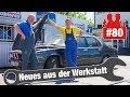BMW X5: 2520 Euro für zwei Außenspiegel! | BMW 728i: Er läuft wieder!