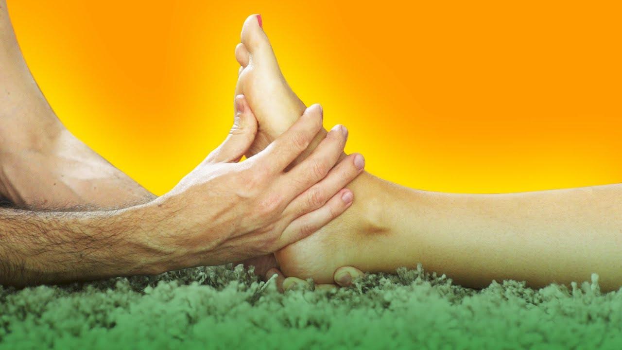 massaggio prostatico inferiore a 1 pollice