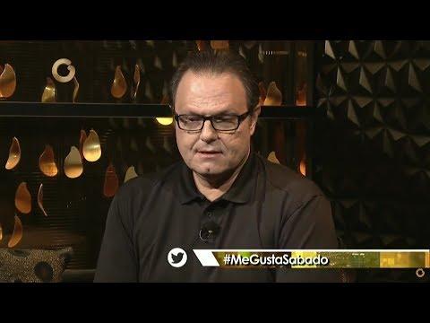 Eduardo Rodríguez Giolitti: Entendí que mi función es ir al corazón de la gente