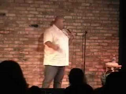 Stand Up Comedy About Huntington, WV - Funny Bone Comedy Club