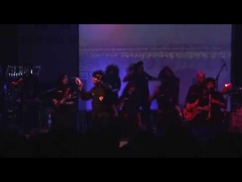 The Polyphonic Spree - Section 4 (La La) - 3/16/2007 - Austin Music Hall, Austin, TX