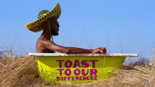 Rudimental - Toast To Our Differences (feat. Jaykae, Cadet & Shungudzo) (Remix)