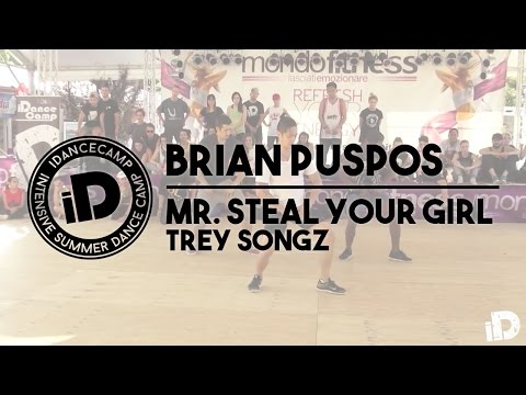Brian Puspos -