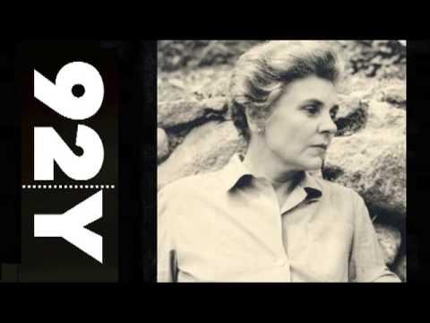 Elizabeth Bishop: Selected Poems | 92Y Readings