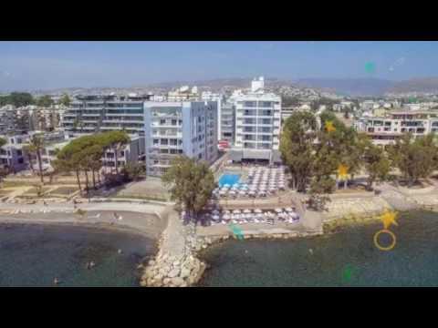 CZC2016 hospitality: Harmony Bay Hotel, Limassol, Cyprus