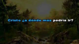 """""""A quien ire"""" -  Luis Enrique Espinoza (Karaoke - Pista)"""