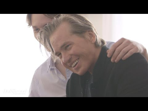 Val Kilmer Says He's Changed After Battling Cancer: 'I Was Too Serious'