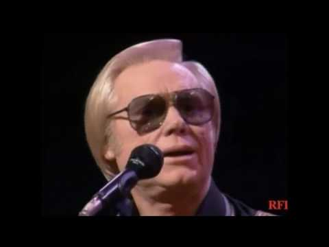 George Jones Takes Requests From the Audience