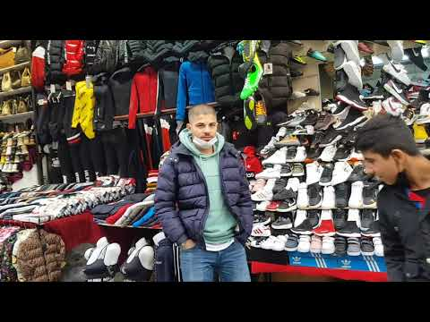 Cheap designer clothes In Istanbul Turkey🇹🇷👍