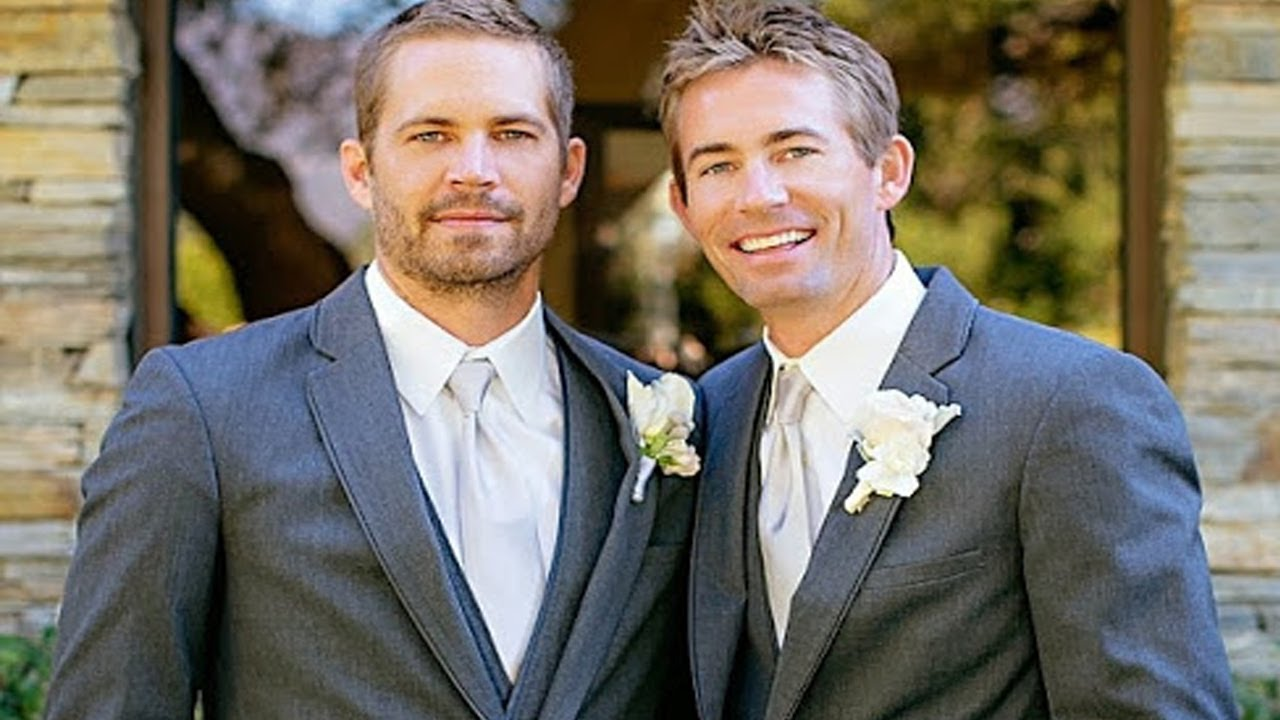 Paul Walker's Brother Will Film Fast & The Furious 7 Final ...