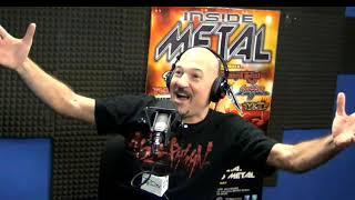 Inside Metal TradioV w/ film director Sam Dunn – December 9, 2015
