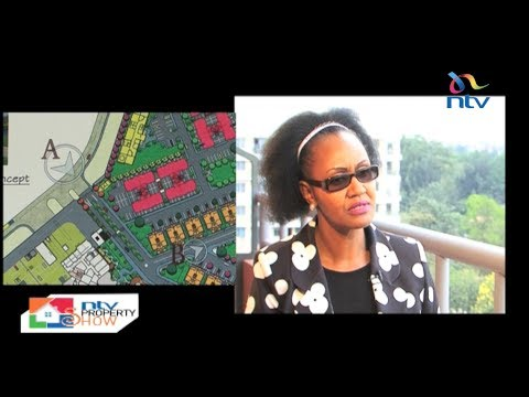 NTV Property Show - Women in Real Estate, Structural Engineer