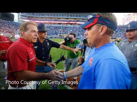 Bo Bounds Discusses SEC Blocking Hugh Freeze Coming to Alabama