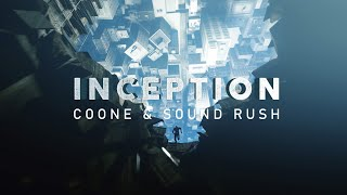 Смотреть клип Coone & Sound Rush - Inception