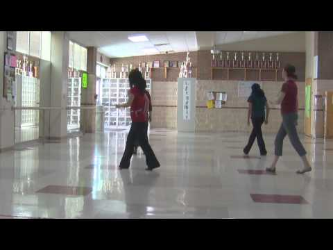 Woman Is Smarter - Line Dance (Dance & Teach in English & 中文)