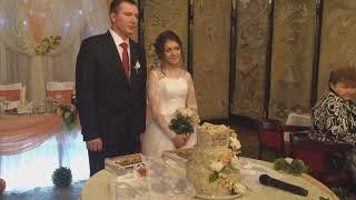 Свадьба Брест 2017 Сергей и Юля