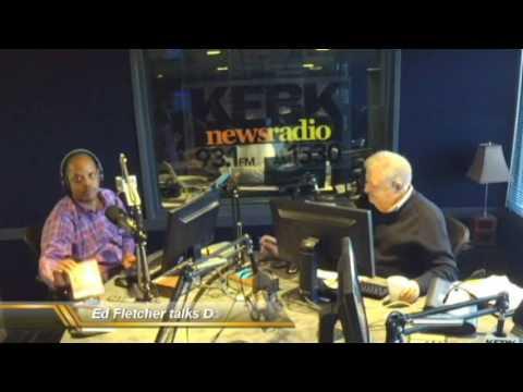 Sacramento radio program discusses documentary 'Do the Dance'