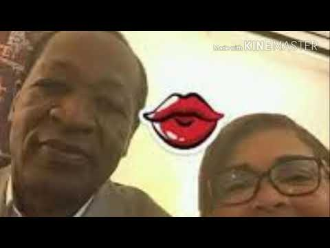 Blaise Compaoré et son épouse surpris en train de