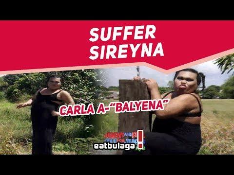 Suffer Sireyna | February 28, 2018