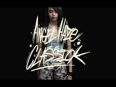 Angel Haze - Gossip Folks