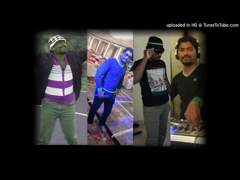 TOTE TOTE DJ DICKY BRAZIL MIX