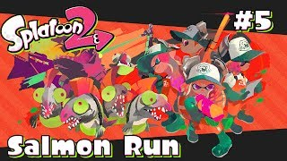 ON SE FAIT REKT ! | Salmon Run #5
