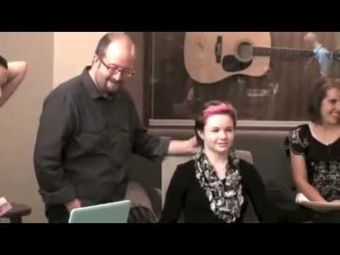 Clinical Songwriting in Music Therapy