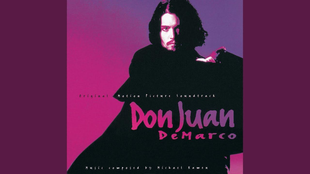 Has Amado Una Mujer De Veras? (Don Juan DeMarco/Soundtrack Version)