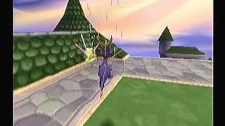 Spyro 2: Gateway to Glimmer - Autumn Plains (Part 13)