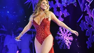 Mariah Carey 'Mortified' After Disastrous New Year's Eve Show