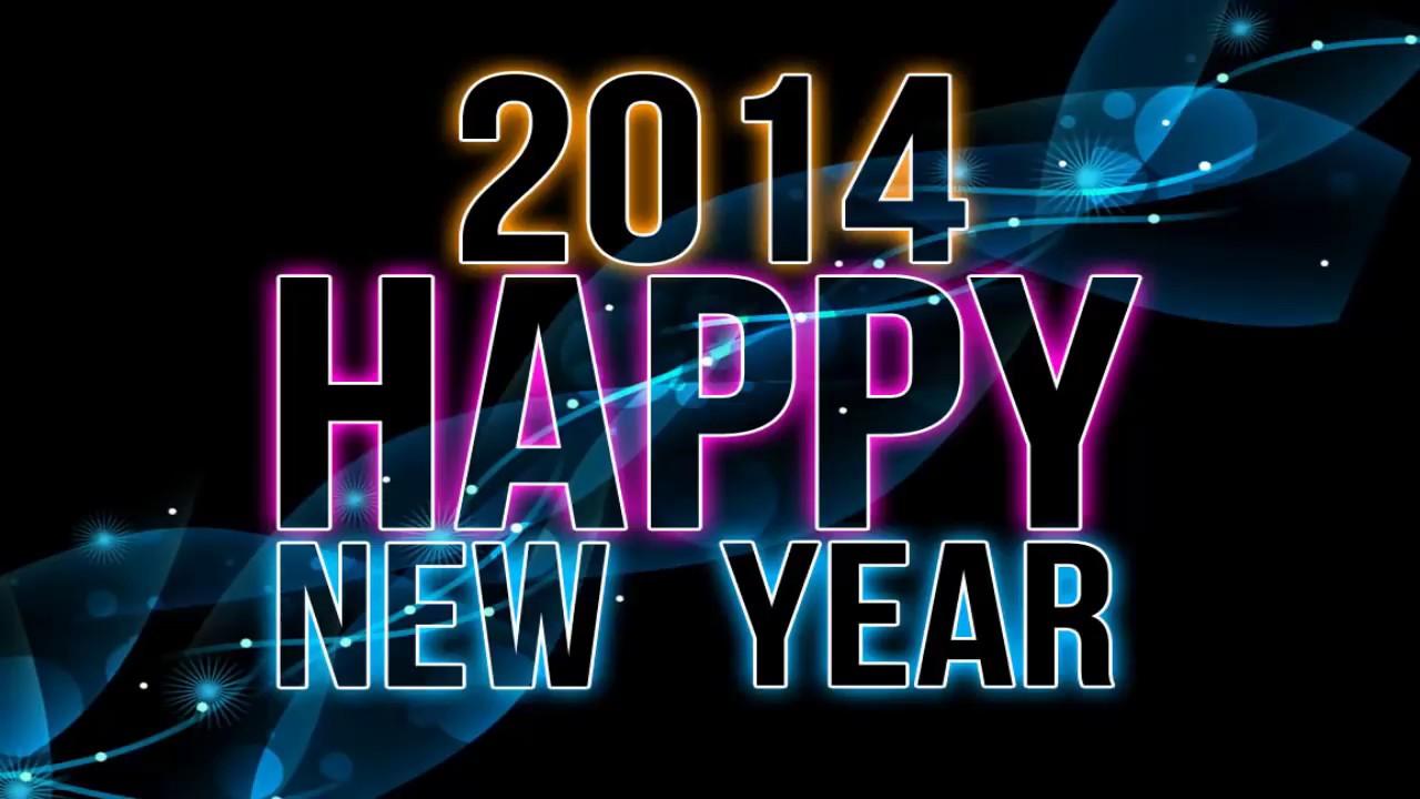 Happy New year 2014 เพลงแดนซ์เปิดในผับ [DJ MARK] - YouTube