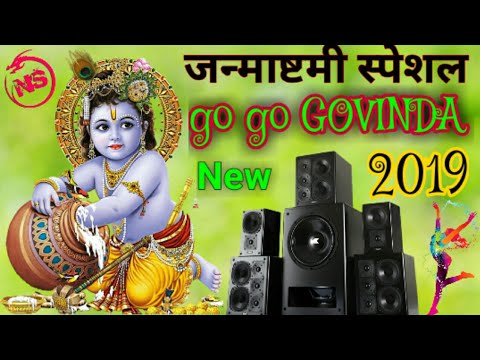 GO GO GOVINDA//full Song//MIKA SINGH//SHREYA GHOSHAL//muvis//O MAY GOD//DJ SONG NEW 2019//DJ NEERAJ