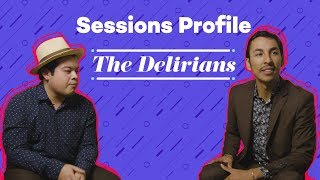 Fania Presents: Boyle Heights Sessions Profile - The Delirians