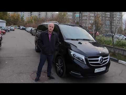 "Mercedes снова ""уже не тот"". И наши дилеры - тоже."