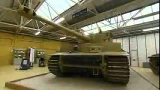 Sherman vs Tiger - Spitfire vs Messerschmit - Die härtesten Militäreinsätze