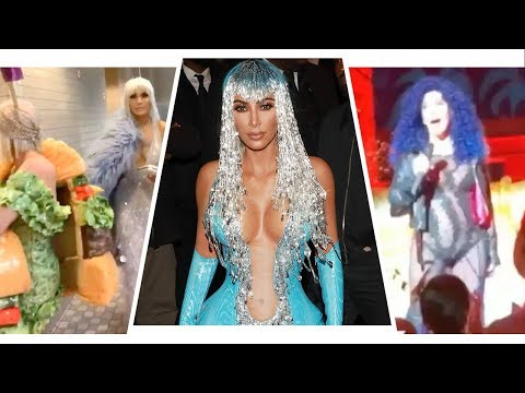 Met Gala 2019: 7 Things You DIDN'T See On The Pink Carpet. http://bit.ly/2MJHVaw