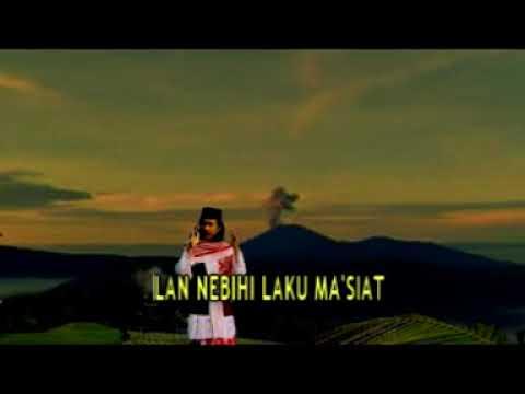 Khusnul Khotimah voc Yayat Imrona  | Musik religi jawa